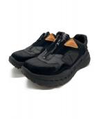UGG(アグ)の古着「スニーカー」|ブラック