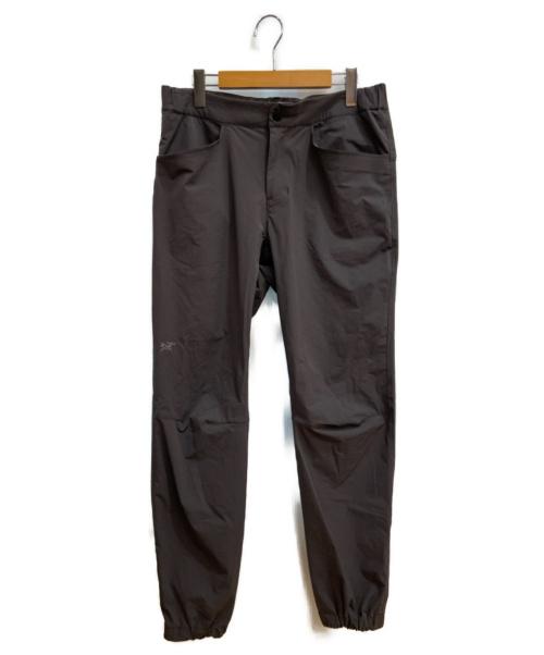 ARCTERYX(アークテリクス)ARCTERYX (アークテリクス) ケストロスパンツ グレー サイズ:32 WAIST/TAILLEの古着・服飾アイテム