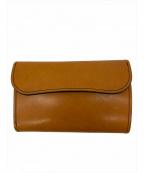 WILDSWANS(ワイルドスワンズ)の古着「3つ折り財布」|ロンドンカラー