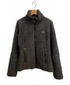 Patagonia(パタゴニア)の古着「ロスロボスジャケット」|ブラック
