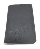 ()の古着「カードケース」|ネイビー