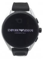 EMPORIO ARMANI(エンポリオアルマーニ)の古着「スマートウォッチ」