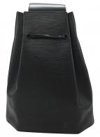 ()の古着「ショルダーバッグ」 ブラック