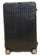 RIMOWA(リモワ)の古着「スーツケース」|ブラック