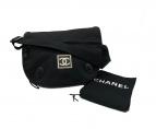 CHANEL(シャネル)の古着「ショルダーバッグ」|ブラック