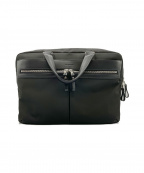 Samsonite(サムソナイト)の古着「ビジネスバッグ」 ブラック