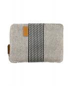 HERMES(エルメス)の古着「2つ折り財布」|グレー