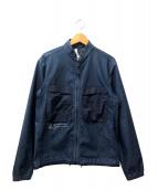 Denham(デンハム)の古着「ブルゾン」|インディゴ