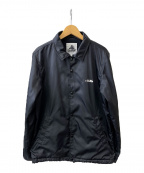 X-LARGE(エクストララージ)の古着「コーチジャケット」|ブラック