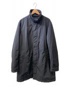 RALPH LAUREN(ラルフローレン)の古着「中綿コート」|ブラック