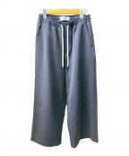 CellarDoor(セラードアー)の古着「イージーパンツ」|グレー