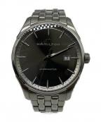 HAMILTON(ハミルトン)の古着「腕時計」 グレー