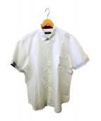 ()の古着「ドレスシャツ」 ホワイト