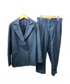 MIRKO(ミルコ)の古着「セットアップ」|グレー