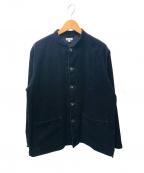 STEVEN ALAN(スティーブンアラン)の古着「カバーオール」|ブラック