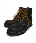WESCO(ウェスコ)の古着「ブーツ」|ブラック