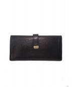 genten(ゲンテン)の古着「長財布」|ブラック