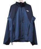 THE NORTH FACE(ザノースフェイス)の古着「ハンマーヘッドジャケット」|ブルー