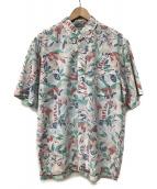 reyn spooner(レインスプーナー)の古着「80s アロハシャツ」|マルチカラー