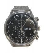 TAKEO KIKUCHI(タケオキクチ)の古着「腕時計」