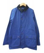 Barbour(バブアー)の古着「ビデイルSL」|ブルー