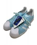adidas originals(アディダスオリジナルス)の古着「スニーカー」|スカイブルー
