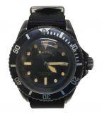 VAGUE(ヴァーグ)の古着「腕時計」