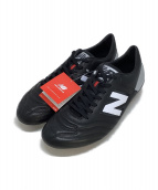 NEW BALANCE(ニュー・バランス)の古着「サッカースパイク」|ブラック
