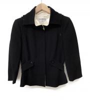 CHANEL(シャネル)の古着「ジャケット」|ブラック