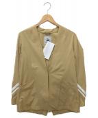 le coq sportif(ルコックスポルティフ)の古着「テーラードジャケット」|ベージュ