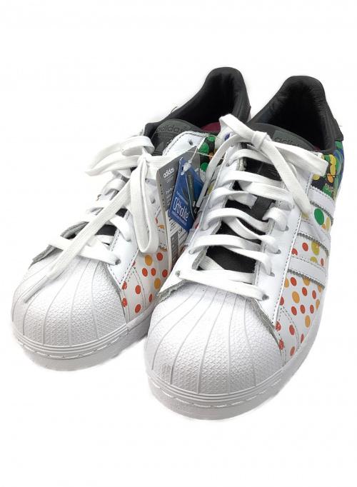 adidas Originals(アディダスオリジナル)adidas originals (アディダスオリジナス) スニーカー マルチカラー サイズ:27.5 CM7802の古着・服飾アイテム