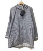 le coq sportif(ルコック・スポルティフ)の古着「ジップアップジャケット」|ホワイト×ネイビー