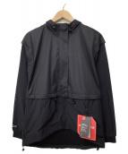 UNDER ARMOUR(アンダーアーマー)の古着「GOREジャケット」|ブラック