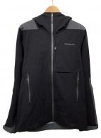 Patagonia(パタゴニア)の古着「レフュジティブジャケット」|ブラック