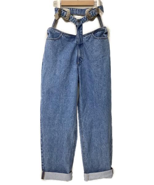 PONY STONE(ポニーストーン)PONY STONE (ポニーストーン) ジーンズ サイズ:M 未使用品の古着・服飾アイテム