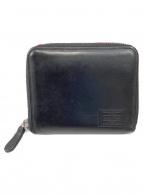 HEAD PORTER(ヘッドポーター)の古着「財布」|ブラック