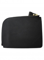 土屋鞄(ツチヤカバン)の古着「小銭入れ」 ブラック