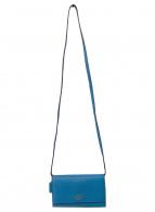 ()の古着「ショルダーバッグ」|ブルー