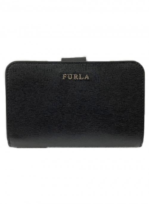 FURLA(フルラ)FURLA (フルラ) 財布 ブラックの古着・服飾アイテム