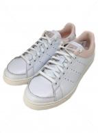 adidas(アディダス)の古着「クラシックゴルフシューズ」|ホワイト