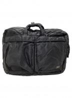PORTER()の古着「2WAYバッグ」|ブラック