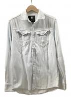 ()の古着「Arcスリムシャツ」