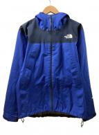 ()の古着「クライムライトジャケット」|ブルー