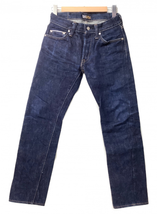 SAMURAI JEANS(サムライジーンズ)SAMURAI JEANS (サムライジーンズ) 21ozデニムパンツ ブルー サイズ:SIZE30 S003JPの古着・服飾アイテム