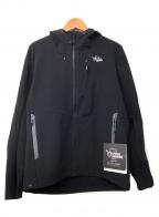 POLEWARDS(ポールワーズ)の古着「ジャケット」|ブラック