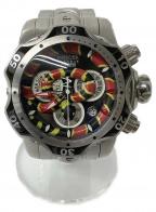 Invicta(インヴィクタ)の古着「腕時計」