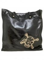 PRADA()の古着「トートバッグ」|ブラック