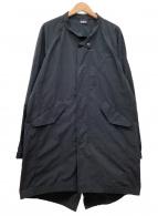 WILD THINGS(ワイルシングス)の古着「ミグジャケット」 ブラック