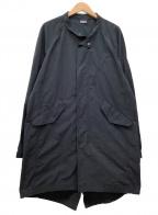 WILD THINGS()の古着「ミグジャケット」 ブラック