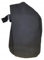 Cote&Ciel(コートシェル)の古着「リュック」 ブラック